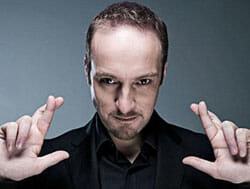 Derren Brown - How To Win The Lottery?