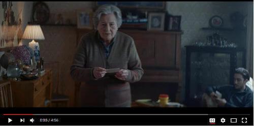 El Gordo 2016 TV ad