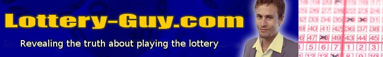 lottery guy