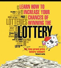 Richard Lustig lottery book
