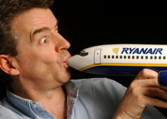 ryanair lottery ticket