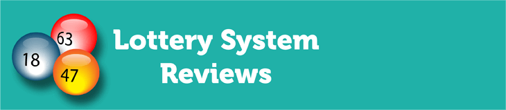 Lottery System Reviews
